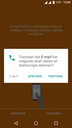Wiko U-Feel Lite - E-mail - Handmatig instellen (outlook) - Stap 6