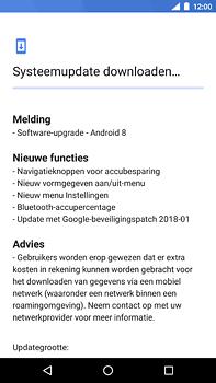 Nokia 6 (2018) - Toestel - Software update - Stap 7