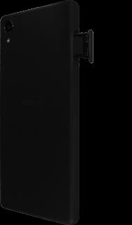 Sony Xperia X - SIM-Karte - Einlegen - 6 / 8