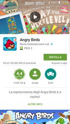 Samsung Galaxy S7 Edge - Applicazioni - Installazione delle applicazioni - Fase 17