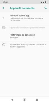Xiaomi Mi A2 Lite - Bluetooth - connexion Bluetooth - Étape 7