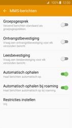 Samsung G925F Galaxy S6 Edge - MMS - probleem met ontvangen - Stap 8