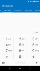 HTC One M9 - Android Nougat - Anrufe - Anrufe blockieren - Schritt 3
