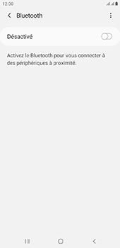 Samsung Galaxy J6 Plus - Bluetooth - connexion Bluetooth - Étape 8