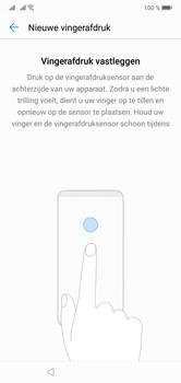 Huawei P20 Lite Dual-SIM (Model ANE-LX1) - Instellingen aanpassen - Nieuw toestel instellen - Stap 35