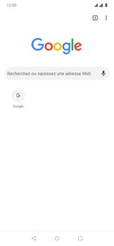 OnePlus 7 Pro - Internet et connexion - Naviguer sur internet - Étape 17