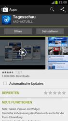 Samsung I9300 Galaxy S III - Apps - Herunterladen - Schritt 9