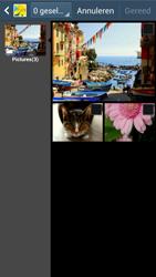 Samsung I9295 Galaxy S IV Active - MMS - Afbeeldingen verzenden - Stap 17