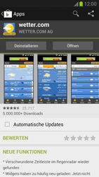 Samsung Galaxy Note 2 - Apps - Herunterladen - 15 / 22