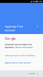 Samsung Galaxy S6 - Android Nougat - E-mail - 032a. Email wizard - Gmail - Fase 9