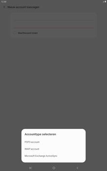 Samsung galaxy-tab-a-10-1-lte-2019-sm-t515 - E-mail - Handmatig instellen - Stap 10