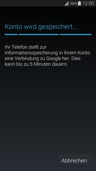 Samsung Galaxy Note 4 - Apps - Einrichten des App Stores - Schritt 18