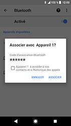 Sony Xperia XA2 - Bluetooth - connexion Bluetooth - Étape 10