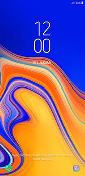 Samsung Galaxy J6 Plus - internet - handmatig instellen - stap 35