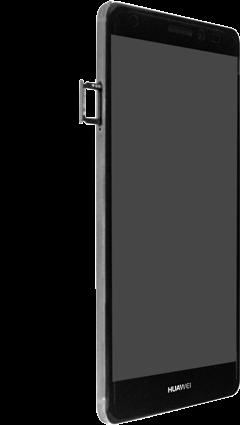 Huawei Mate S - SIM-Karte - Einlegen - 2 / 2