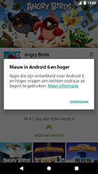 Google Pixel - Applicaties - Download apps - Stap 20