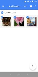 Alcatel 1X - Photos, vidéos, musique - Envoyer une photo via Bluetooth - Étape 8