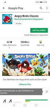 Huawei Honor Play - Apps - Herunterladen - 14 / 16