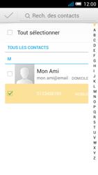 Alcatel OT-5036X Pop C5 - MMS - envoi d'images - Étape 6