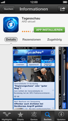 Apple iPhone 5 - Apps - Herunterladen - 13 / 20
