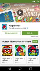 LG G4c - Apps - Herunterladen - 19 / 20