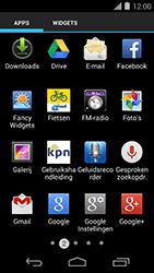 KPN Smart 400 4G - E-mail - Hoe te versturen - Stap 3