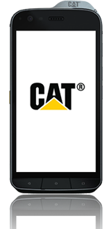 CAT S61 - Android Oreo