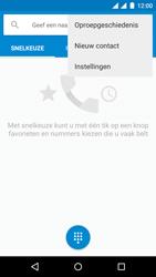 Wiko Rainbow Jam - Dual SIM - Voicemail - Handmatig instellen - Stap 4