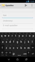 HTC Desire 310 - e-mail - hoe te versturen - stap 6