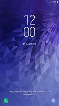 Samsung Galaxy J4 - Internet - handmatig instellen - Stap 35
