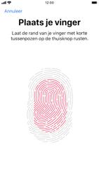 Apple iphone-7-met-ios-13-model-a1778 - Instellingen aanpassen - Nieuw toestel instellen - Stap 16