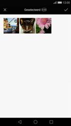 Huawei P8 - E-mail - hoe te versturen - Stap 14