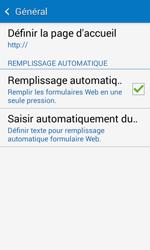 Samsung G357 Galaxy Ace 4 - Internet - Configuration manuelle - Étape 22