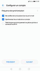 Honor 6A - E-mails - Ajouter ou modifier votre compte Yahoo - Étape 8