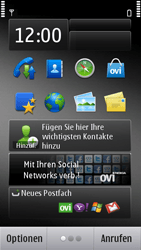 Nokia N8-00 - Software - Update - Schritt 2
