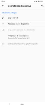 Sony Xperia 5 - Bluetooth - Collegamento dei dispositivi - Fase 8