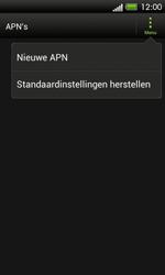 HTC C525u One SV - MMS - handmatig instellen - Stap 7