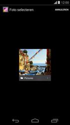 Motorola Moto G - e-mail - hoe te versturen - stap 13