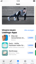 Apple iPhone 8 - Apps - Herunterladen - 5 / 17