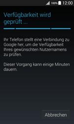 Samsung Galaxy Core Prime - Apps - Konto anlegen und einrichten - 10 / 23