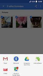 HTC U Play - Photos, vidéos, musique - Envoyer une photo via Bluetooth - Étape 9