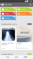 LG G3 (D855) - apps - app store gebruiken - stap 4