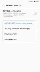 Samsung A320F Galaxy A3 (2017) - Android Oreo - Réseau - Changer mode réseau - Étape 7