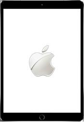 Apple iPad Pro 10.5 inch met iOS 11 (Model A1709)