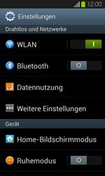 Samsung I9100 Galaxy S2 mit Android 4.1 - Bluetooth - Geräte koppeln - Schritt 6