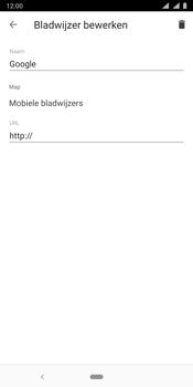 Nokia 9 - Internet - Internetten - Stap 10