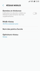 Samsung Galaxy Xcover 4 - Réseau - Activer 4G/LTE - Étape 6