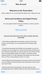Apple iPhone 6 Plus - iOS 8 - Applications - Setting up the application store - Step 11