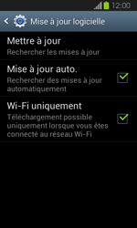 Samsung Galaxy Express - Logiciels - Installation de mises à jour - Étape 7