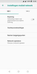 Wiko Harry 2 - Netwerk - gebruik in het buitenland - Stap 9